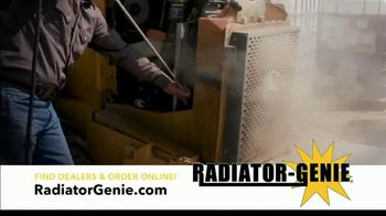 Radiator Genie TV Spot, 'Clogged Radiators' - Thumbnail 9