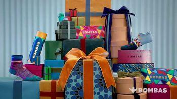 Bombas TV Spot, 'Holidays: Bombas Are Made to Give' - Thumbnail 1