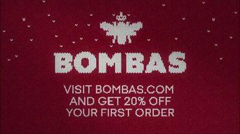 Bombas TV Spot, 'Holidays: Bombas Are Made to Give' - Thumbnail 10