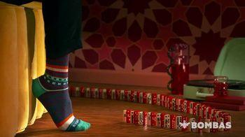 Bombas TV Spot, 'Holidays: Bombas Are Made to Give' - Thumbnail 3