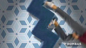 Bombas TV Spot, 'Holidays: Bombas Are Made to Give' - Thumbnail 7