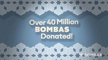 Bombas TV Spot, 'Holidays: Bombas Are Made to Give' - Thumbnail 8