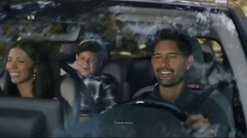 Lexus December to Remember Sales Event TV Spot, 'Driveway Moments: Birthday' [T1] - Thumbnail 2