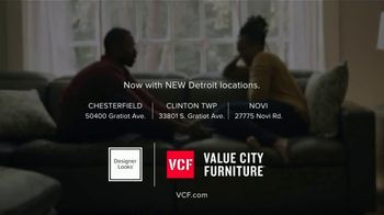 Value City Furniture TV Spot, 'A Seat at the Table' - Thumbnail 8