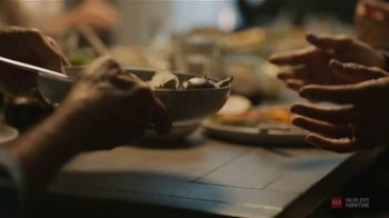 Value City Furniture TV Spot, 'A Seat at the Table' - Thumbnail 1