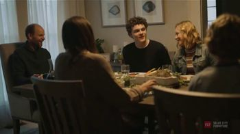 Value City Furniture TV Spot, 'A Seat at the Table' - Thumbnail 2