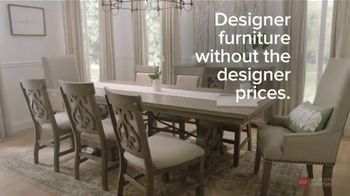 Value City Furniture TV Spot, 'A Seat at the Table' - Thumbnail 6