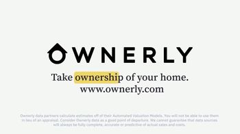 Ownerly TV Spot, 'Refinance: Home Worth' - Thumbnail 9