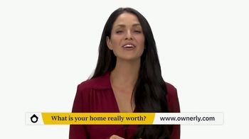 Ownerly TV Spot, 'Refinance: Home Worth' - Thumbnail 3