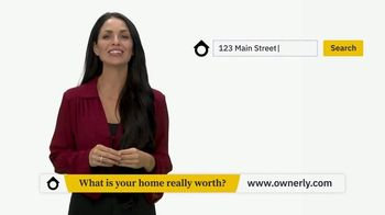 Ownerly TV Spot, 'Refinance: Home Worth' - Thumbnail 5