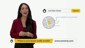 Ownerly TV Spot, 'Refinance: Home Worth' - Thumbnail 6