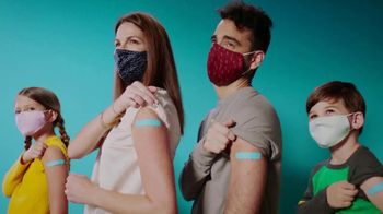 American Medical Association TV Spot, 'Flu Shot: Let's Be Real' - Thumbnail 5
