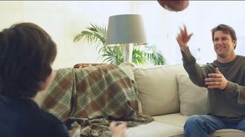 American Standard Heat Your Home Week TV Spot, 'Today's Homeowner: Keep the Cold Outside' - Thumbnail 1