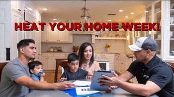 American Standard Heat Your Home Week TV Spot, 'Today's Homeowner: Keep the Cold Outside' - Thumbnail 7