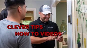 American Standard Heat Your Home Week TV Spot, 'Today's Homeowner: Keep the Cold Outside' - Thumbnail 8