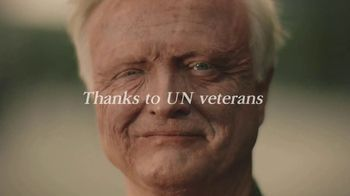 The 70th Anniversary of the Korean War Commemoration Committee TV Spot, 'Thanks to UN Veterans' - Thumbnail 10