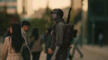 The 70th Anniversary of the Korean War Commemoration Committee TV Spot, 'Thanks to UN Veterans' - Thumbnail 5