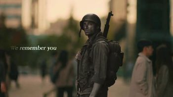 The 70th Anniversary of the Korean War Commemoration Committee TV Spot, 'Thanks to UN Veterans' - Thumbnail 6