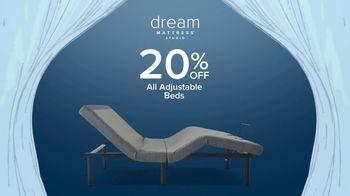 Value City Furniture Early Black Friday Sale TV Spot, 'Dream Mattress Studio: 20% Off' - Thumbnail 4