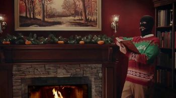 SimpliSafe TV Spot, 'At Home With Robbert: Eggnog' - Thumbnail 1