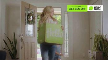 HelloFresh Black Friday Sale TV Spot, 'Join In on the Fun' - Thumbnail 2