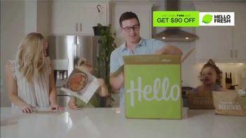 HelloFresh Black Friday Sale TV Spot, 'Join In on the Fun' - Thumbnail 3