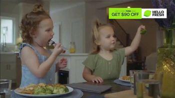 HelloFresh Black Friday Sale TV Spot, 'Join In on the Fun' - Thumbnail 7