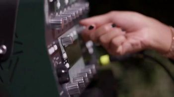 Guitar Center TV Spot, 'How the Strat Inspires Her Sound' Featuring H.E.R. - Thumbnail 1