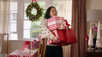 Burlington TV Spot, 'Cristina Knows Stretching Her Dollar Will Save the Christmas Season' - Thumbnail 2