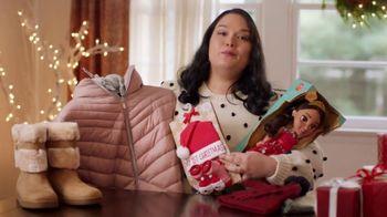 Burlington TV Spot, 'Cristina Knows Stretching Her Dollar Will Save the Christmas Season' - Thumbnail 7