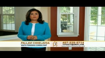 Pallavi Chhelavda TV Spot, 'Difficulty With Cash Flow'