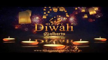 Alberta Payments TV Spot, 'Happy Diwali' - Thumbnail 8
