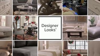 American Signature Furniture Early Black Friday Sale TV Spot, 'Up to 20% Off Storewide' - Thumbnail 8