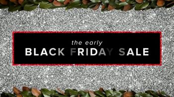 American Signature Furniture Early Black Friday Sale TV Spot, 'Up to 20% Off Storewide' - Thumbnail 1