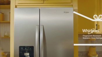 Lowe's TV Spot, 'Home for the Holidays: Whirlpool Appliances' - Thumbnail 2