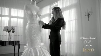 Jared TV Spot, 'Love Stories' Featuring Pnina Tornai