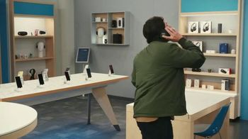 AT&T Wireless TV Spot, 'Dile a tu mamá' [Spanish] - Thumbnail 5