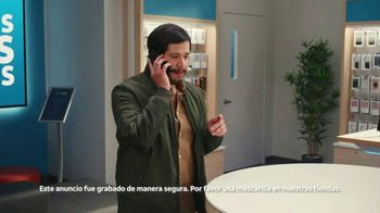 AT&T Wireless TV Spot, \'Dile a tu mamá\' [Spanish]