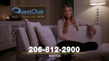 Quest Chat TV Spot, 'Fun and Happy: Seattle' - Thumbnail 1