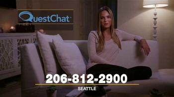 Quest Chat TV Spot, 'Fun and Happy: Seattle' - Thumbnail 2