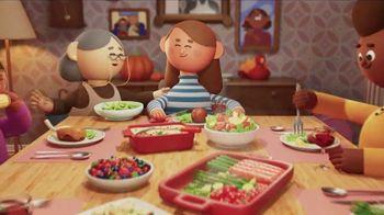 The Kroger Company TV Spot, 'Día de acción de gracias' canción de The Four Tops [Spanish] - Thumbnail 2