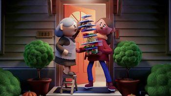 The Kroger Company TV Spot, 'Día de acción de gracias' canción de The Four Tops [Spanish] - Thumbnail 3