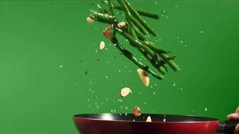 The Kroger Company TV Spot, 'Día de acción de gracias' canción de The Four Tops [Spanish] - Thumbnail 8