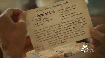 Daisy Sour Cream TV Spot, 'Holidays: Dollops for Generations' - Thumbnail 1