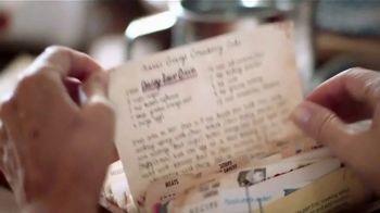 Daisy Sour Cream TV Spot, 'Holidays: Dollops for Generations' - Thumbnail 3