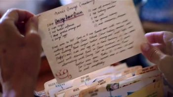 Daisy Sour Cream TV Spot, 'Holidays: Dollops for Generations' - Thumbnail 6