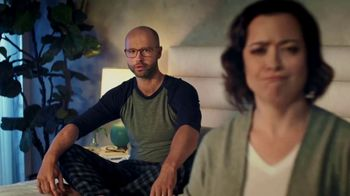 Sleep Number Veterans Day Sale TV Spot, 'Final Days: Snoring: Save $1,000' - Thumbnail 2