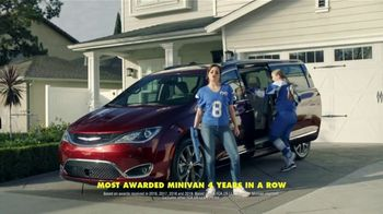 Chrysler Pacifica Family Pricing TV Spot, 'For Every Parent' Featuring Kathryn Hahn [T2] - Thumbnail 2