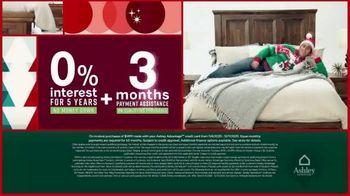 Ashley HomeStore Black Friday 4 Day Sale TV Spot, 'BOGO 50% Off and 0% Interest' - Thumbnail 7