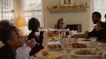 Publix Super Markets TV Spot, 'This Thanksgiving, Let's Celebrate Every Table.' - Thumbnail 9